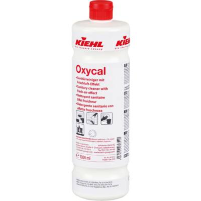 KIEHL Oxycal 1 ltr. - szaniter tisztító friss illattal