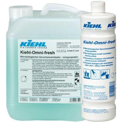 KIEHL Omni-fresh 1 ltr. - mikrobiológiai szagsemlegesítő