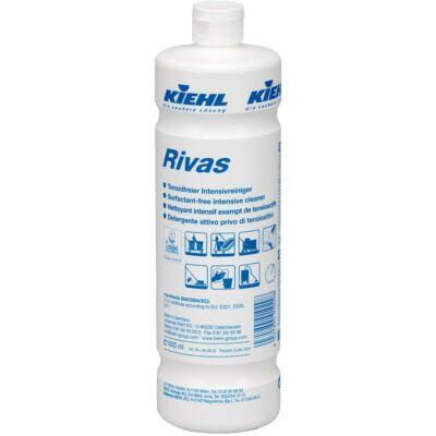 KIEHL Rivas 1 ltr. - tenzidmentes intenzív tisztítószer