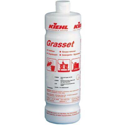 KIEHL Grasset 1 ltr. - zsíroldó szer