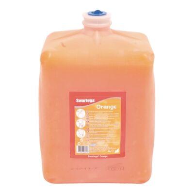 SWARFEGA Orange 4 ltr -ált.ipari kéztisztító gél