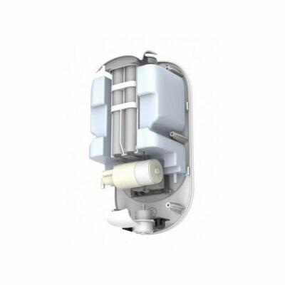 Kép 6/6 - Szenzoros fertőtlenítőszer és sprayszappan adagoló, fali, 350 ml
