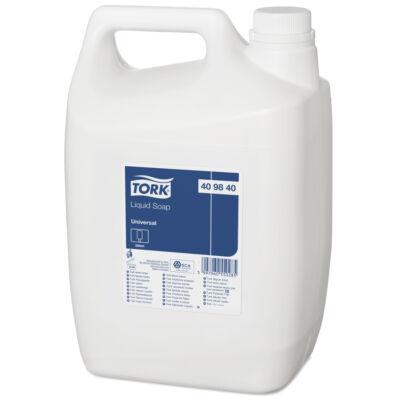 TORK 409840 folyékony szappan, 5 ltr