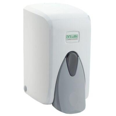 VIALLI S5 folyékony szappan adagaoló, 500ml