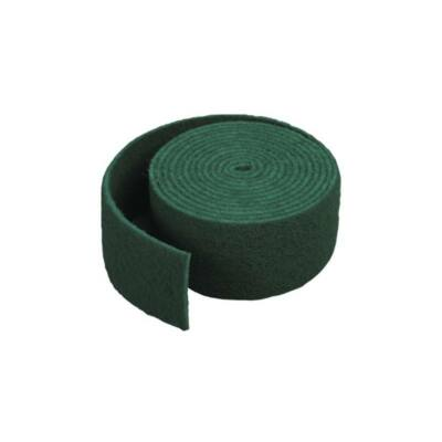 VILEDA Abrasiv roll zöld