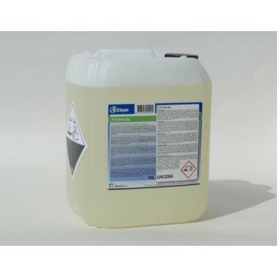 A-CLEAN 304 10 ltr. - szervizipari zsíroldó padlótisztító