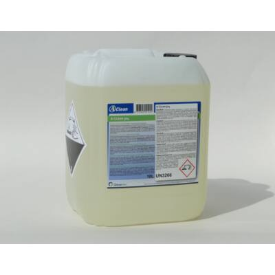 A-CLEAN 305 10 ltr. - intenzív lúgos ipari tisztítószer