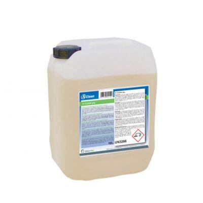 A-CLEAN 116 10 ltr. - univerzális járműipari tisztítószer