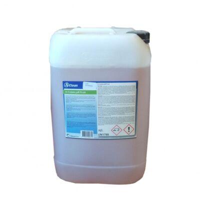 A-CLEAN 528 Plus 25 ltr. - cementoldó ipaari tisztítószer