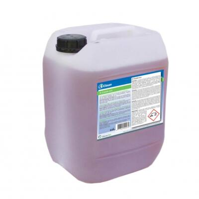 A-CLEAN 111 10 ltr. - ipari korom és zsíroldó