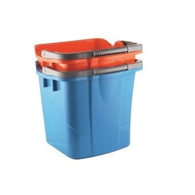 UCTEM vödör takarítókocsihoz - 25 liter