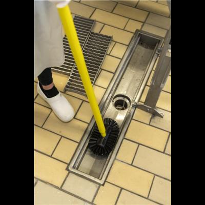 Kép 6/6 - Vikan Ultra higienikus nyél, Ø34 mm, 1500 mm