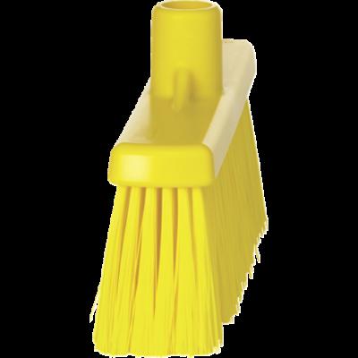 Kép 2/4 - Vikan Seprű egyenes nyakkal, 310 mm, közepes