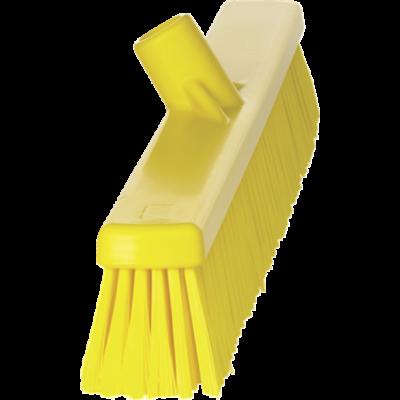 Kép 2/4 - Vikan Seprű, 610 mm, puha/merev
