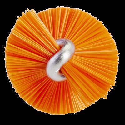 Kép 2/5 - Vikan Cső kefe, Ø20 mm, 500 mm, közepes