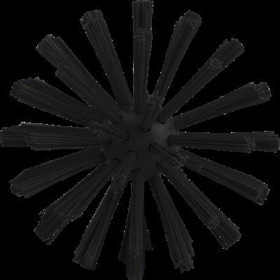 Kép 4/5 - Vikan Pipa tisztító kefe, nyéllel egyben, Ø90 mm, közepes/kemény