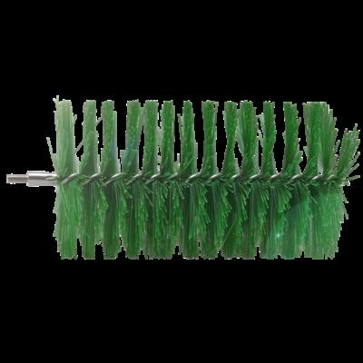 Kép 3/4 - Vikan Cső kefe, flexibilis nyélhez, Ø90 mm, 200 mm, közepes