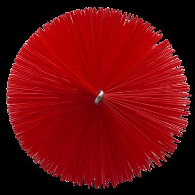 Kép 2/4 - Vikan Cső kefe, flexibilis nyélhez, Ø90 mm, 200 mm, közepes