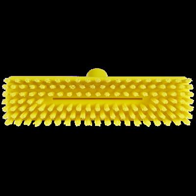 Kép 3/3 - Vikan Padló súroló, vizezővel, 270 mm, extra merev