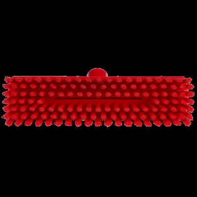 Kép 3/3 - Vikan Padló súroló, vizezővel, 270 mm, közepes