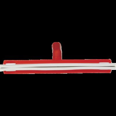 Kép 2/3 - Vikan Padló lehúzó forgó nyakkal, cserélhető gumival, 400 mm