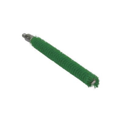 Vikan Cső kefe, flexibilis nyélhez, Ø12 mm, 200 mm, közepes