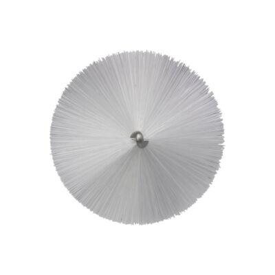 Kép 2/3 - Vikan Cső kefe, flexibilis nyélhez,  Ø60 mm, 200 mm, közepes