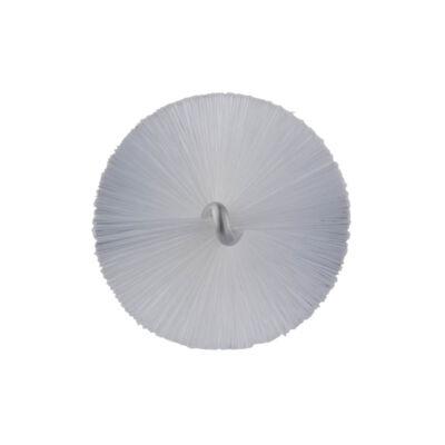 Kép 3/3 - Vikan Cső kefe, flexibilis nyélhez,  Ø40 mm, 200 mm, közepes