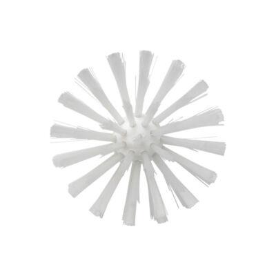 Kép 2/3 - Vikan Pipa tisztító kefe, nyélhez , Ø103 mm, közepes