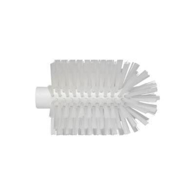 Kép 3/3 - Vikan Pipa tisztító kefe, nyélhez , Ø103 mm, közepes