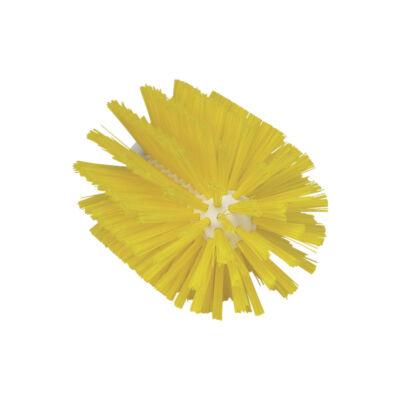 Vikan Pipa tisztító kefe, nyélhez , Ø103 mm, közepes
