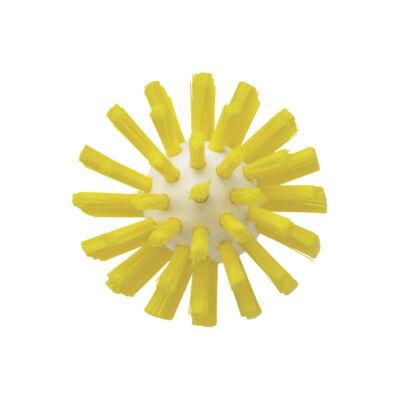 Kép 2/3 - Vikan Pipa tisztító kefe, nyélhez , Ø63 mm, merev