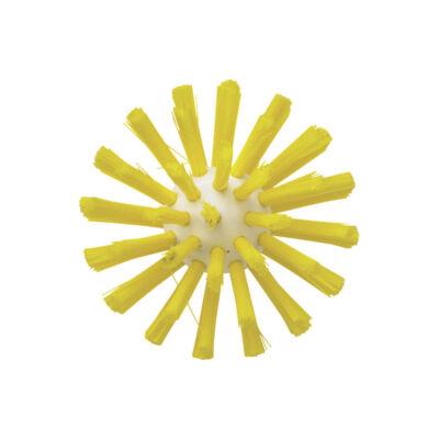 Kép 2/3 - Vikan Pipa tisztító kefe, nyélhez , Ø77 mm, közepes