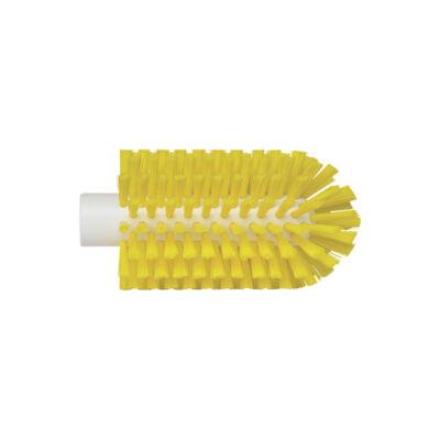 Kép 3/3 - Vikan Pipa tisztító kefe, nyélhez , Ø77 mm, közepes