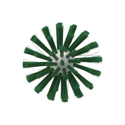 Kép 2/3 - Vikan Pipa tisztító kefe, nyélhez , Ø90 mm, közepes