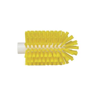 Kép 3/3 - Vikan Pipa tisztító kefe, nyélhez , Ø90 mm, közepes