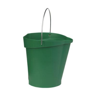 Kép 2/2 - Vikan Higieniai vödör, 12 literes
