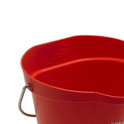 Kép 2/3 - Vikan Vödör, 6 literes