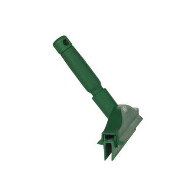 Kép 3/3 - Vikan Higienikus kézi lehúzó cserélhető gumival, 250 mm