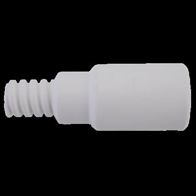 Vikan Adapter, Ø25 mm, 85 mm