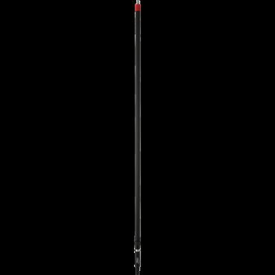 Vikan Aluminium teleszkópos nyél, víztáplált, Q csatlakozóval, 1600 - 2840 mm